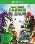 Xbox One - Plants vs. Zombies: Garden Warfare durch Gutschein für 33,99€