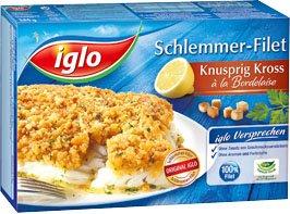 [Kaufland] Iglo Schlemmer-Filet