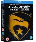 WowHD.de -  G.I Joe: 1 & 2 (Blu-ray)