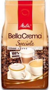 Lidl - Melitta Bella Crema Kaffee - 1 Kg-Packung (auch für Vollautomaten) [Regional?]