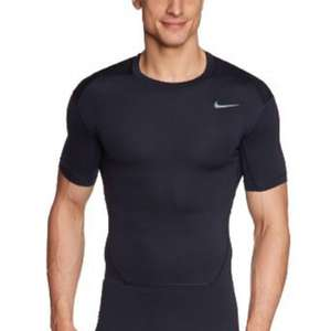 20,99€ Nike Compression Short Sleeve - Amazon zieht mit