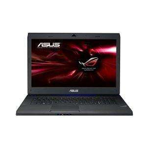 Asus G73JH-TY210V Gamer-Laptop