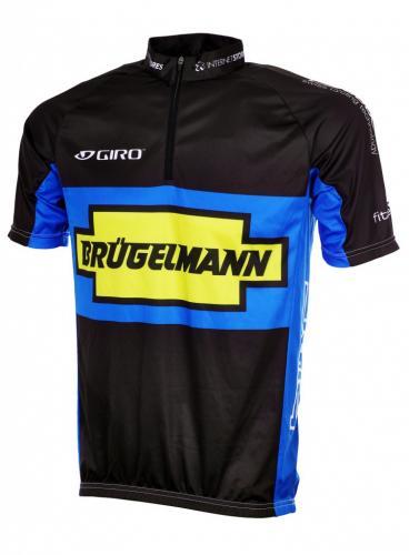"""Fahrrad Trikot """"Bruegelmann"""" für 3.99€"""