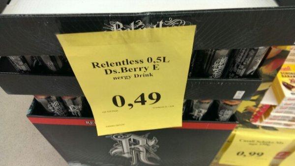 Relentless [Thomas Philipps, lokal HH?]
