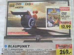 Blaupunkt LED-TV  B39K210TCFHD