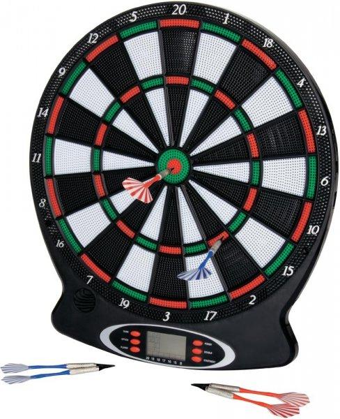 MioMio E-Dartboard Score Dreiloch ab 16,99€ inkl. VSK