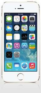 iPhone 5S 16GB gold oder space gray - B-Ware mit 6 Mon. Garantie