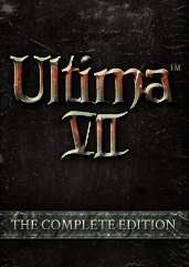 [GOG] Ultima VII: The complete edition DRM-frei (PC+Mac)