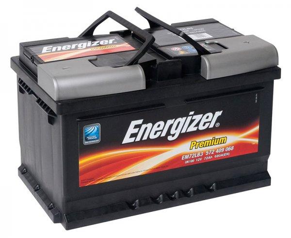 Energizer Autobatterien div. Modelle ab 39,99€ 35Ah ab 12.2 bei Norma und Norma24.de