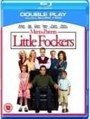 Meine Frau, unsere Kinder und ich (Meet The Parents: Little Fockers) Double Play [Blu-Ray + DVD] für 3,77€ @ WOWHD.co.uk