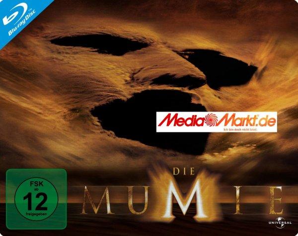 [MM] Diverse Steelbooks Blu-ray: Mumie, F&F 1-5, Collateral, Pitch Black, Terminator, Bourne ///  AB 4€ - 13€  /// VSK frei bei Abholung im Markt