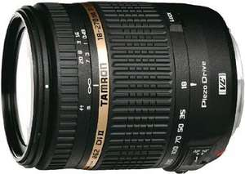 [MediaMarkt] Tamron AF 18-270mm f3.5-6.3 Di II VC PZD Nikon ab 270 Euro