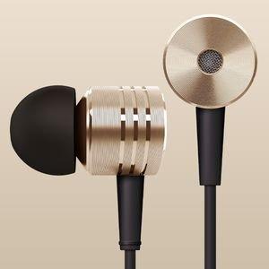 P/L KRACHER - Xiaomi Piston V.2.0 In Ear Kopfhörer mit Volume Control und Mikrofon @ ibuygou.com