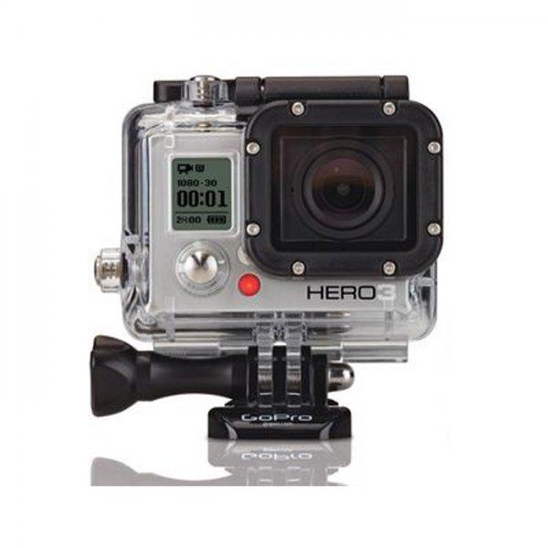 [Saturn Aachen] Go Pro Hero 3 White Edition nur 149€ & S4 mini 268€