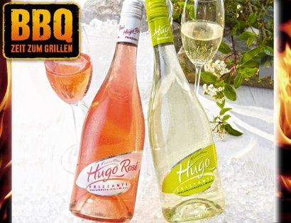 Hugo FRATELLINI weinhaltiger Cocktail 1,59€ bei Aldi Süd