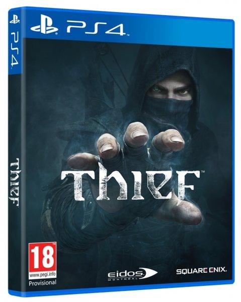 THIEF PS4 @ WOW HD Ireland für nur 41,59€