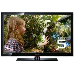 """(Conrad-Sammelthread) Für 2 schnelle: Samsung LE37C540 37"""" Full HD LCD für 280 bei Conrad."""
