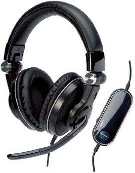 [Post Office - nur für Gewerbetreibende] Medion Gaming Headset (idealo: 41€) + Bluetooth Lautsprecher + 0,20€ Briefmarken = 22,80€
