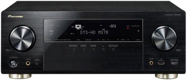 Pioneer VSX-923 für 295€ - 7.2 AV-Receiver @Berlet