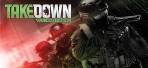 Takedown: Red Sabre 90% off (1,39€) im Steam Store