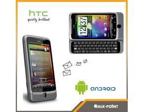 [Meinpaket.de] HTC Desire Z Daily offer für 249 zzkl. 3,90 Versand