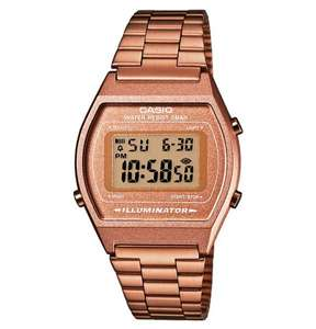 [peoplesplace.de] Casio Collection B640WC-5AEF für 24,90 Euro