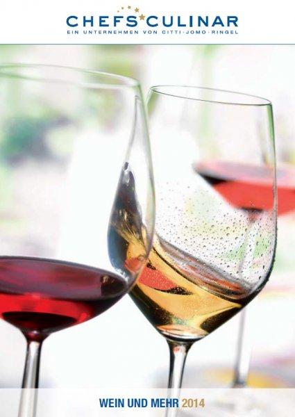 [E-Book] kostenfreier Weinführer als Weinkatalog des Jahres 2014 (ausgewählte Länder) mit kleinem Weinlexikon als PDF