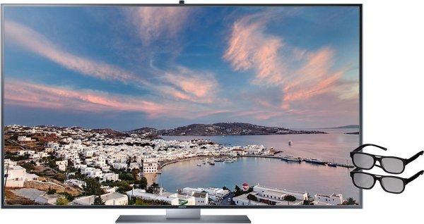 Samsung UE55F9090SLXZG 4K Ultra HD TV