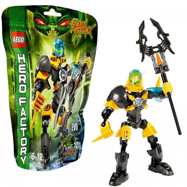 LEGO Hero Factory - Evo - 44012 - 3,97€ (inkl. Versand)  @Pixmania