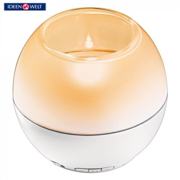 BLUETOOTH Lautsprecher im Kerzendesign ( mit LED Kerzenlicht ) von ROSSMANN im Markt vor Ort reduziert auf 8,00 €