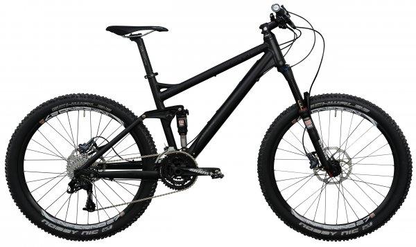 MTB Radon Slide 140 7.0 Fully bike-discount.de Tagesdeal