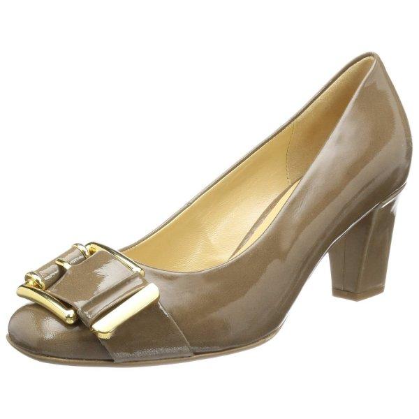 Gabor Shoes Gabor 71.110.84 Damen Pumps (Farbe: Beige) für 39,95€ @ Javari
