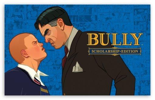"[Steam] Wieder da! "" Bully : Scholarship Edition "" bei Green Man Gaming 1,87 €"