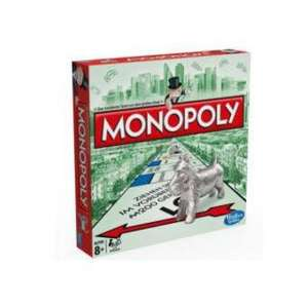 Hasbro Monopoly Classic @Kaufland