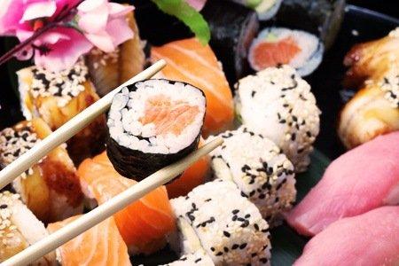 [Lokal Bochum] Sushi All-you-can-eat für Zwei im OMORI ab 25,90 € (bis zu 52% sparen)