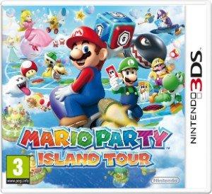 [MyToys.de] günstige 3DS-Spiele (zum Beispiel: Mario Party Island für 27,94€)