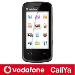*Vodafone 547 Callya Paket Handy inkl. 1€ Startguthaben für 24,99€*
