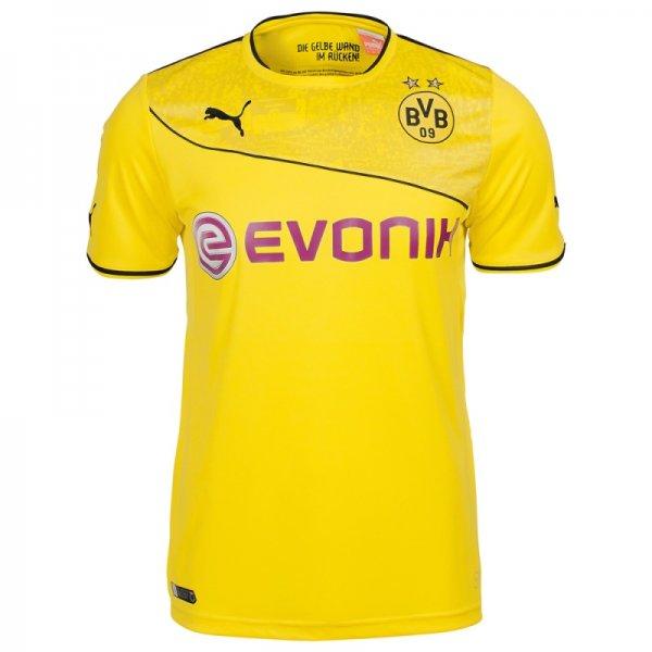 Borussia Dortmund Wintertrikot 49,95 - 25% (+ evtl VSK) @ BildShop