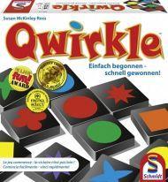 Qwirkle (Spiel des Jahres 2011)