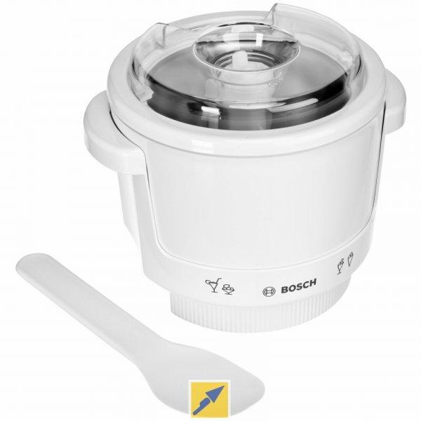 Bosch MUZ 4 EB 1 Eisbereiter weiß (Demoware) für 19€ @Technikdirekt