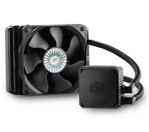 """Cooler Master™ - Komplett-Wasserkühlung """"Seidon 120V"""" für €35,90 [@GetGoods.de]"""