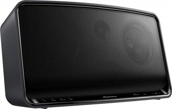 Pioneer XW-SMA3-K Wireless (Outdoor Lautsprecher, WiFi, Apple AirPlay, DLNA 1.5 Streaming Client) schwarz für 139€ @Redcoon