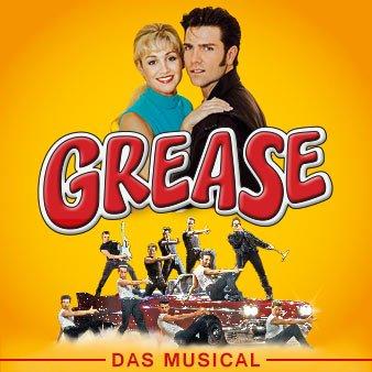 Grease Das Musical in Essen ab 67€ für 2 Personen