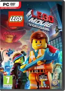 The Lego Movie Videogame PC für 21,70€ inkl. Versand