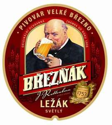 [Netto mit Hund] Bier: Breznak Böhmisches Pils 20x0,5l für 6,50€