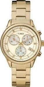 [Amazon.co.uk] Timex Damen-Armbanduhr T2P159AU Analog Edelstahl vergoldet