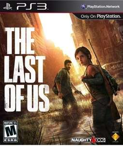 PS 3  The Last of Us  [Digital Code] Amazon.com  21,98€