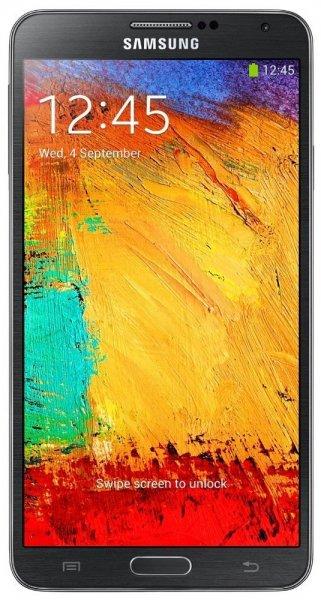 [amazon WHD] Samsung Galaxy Note 3 schwarz f.434,66 EUR