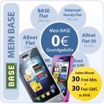 LG GD510 mit MeinBase für insgesamt 15€ (24 Monate Vertrag)