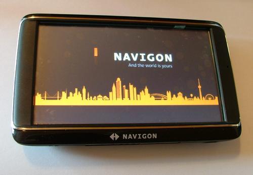 Navigon 70 plus inkl 2 Jahre Freshmaps offline bei Marktkauf